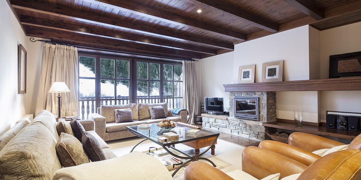 Alquilar apartamento en baqueira 1500 val de ruda casa - Casas en baqueira ...