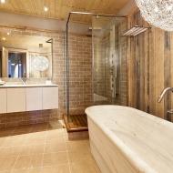Apartamento Vista Unha baño
