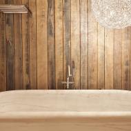 Apartamento Vista Unha A bañera