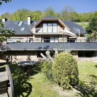 """""""Casa Montcorbison"""", terraza con encanto"""