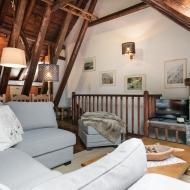 Auténtica casa aranesa en Betrén, Vielha, Pirineos