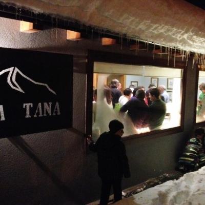 Restaurante Casa Tana