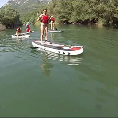 PADDLE SURF PIRINEUS