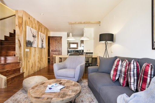 Alquilar apartamento en tred s casa serra nauta wow - Banos de tredos ...