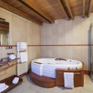 Casa Montcorbisson, baño