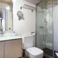 Apartamento Vista Unha A baño 2