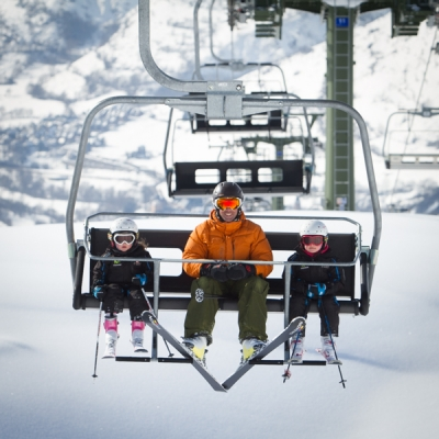 Repor-Ski