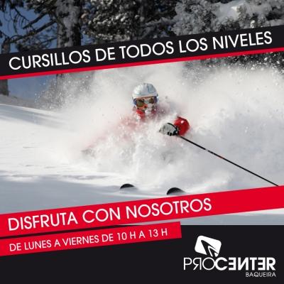 CURSILLOS PROCENTER
