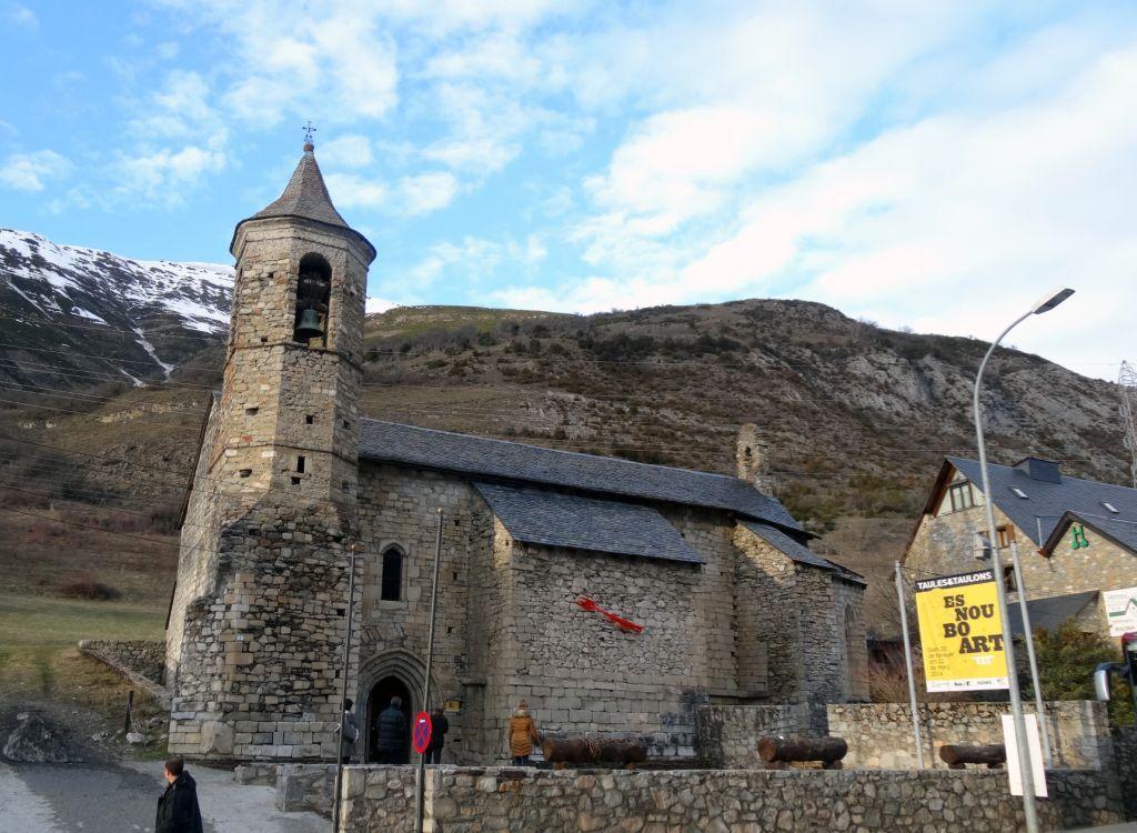 Sant-Joan-de-Artíes