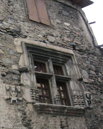 casa paulet