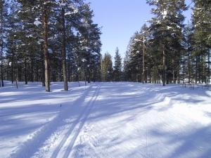 esquí de fondo baquiera beret