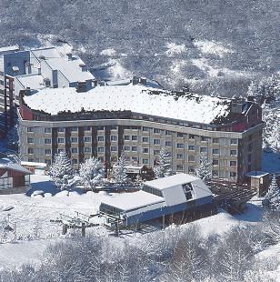 hoteles en baqueira beret