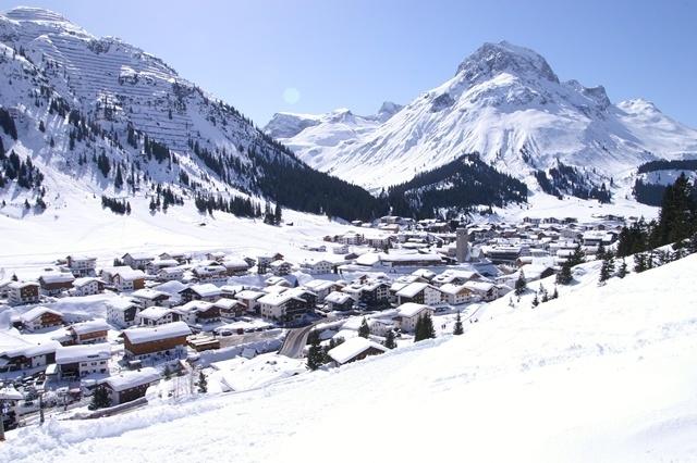 mejores estaciones de esquí