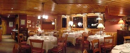 restaurantes Baqueira