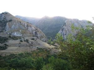 rutas con encanto por España