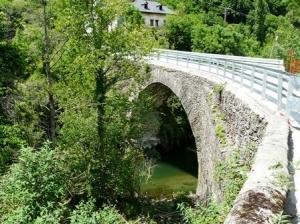 rutas de Pirineos
