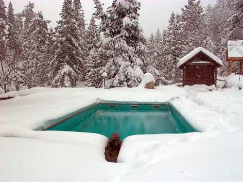 viajes a la nieve